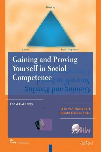 Das ATLAS-Projekt im Kontext - (www.projectatlas.org).