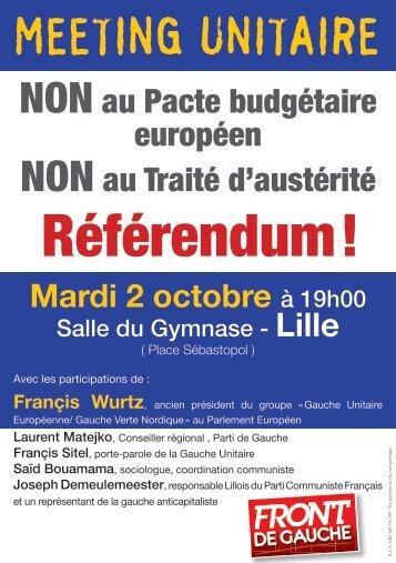 PDF - 267.4 ko - Fédération du Parti Communiste Français - Nord