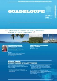 Télécharger l'état des lieux 2012_GUADELOUPE - Agence ...