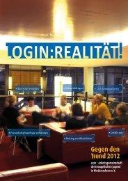 Gegen den Trend 2012 - Arbeitsgemeinschaft der Evangelischen ...