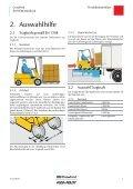 Produktdatenblatt - Crawford hafa GmbH - Seite 7