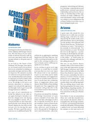 Arizona Alabama - Self Storage Association Globe