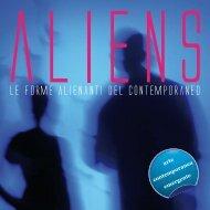 Catalogo Aliens - Venezia 2007 - Frattura Scomposta