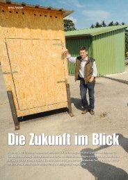 Pioniere | Vor 15 Jahren begann im Landkreis Soltau das Biogas ...