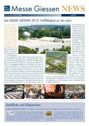 BAU Expo BAU Expo - Messe Giessen GmbH
