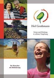 Hof Grothmann
