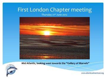 here. - The Atlantic Salmon Trust