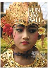 Tempel, Feste und Tänze auf Bali - Seelmann und Bieber Trainings