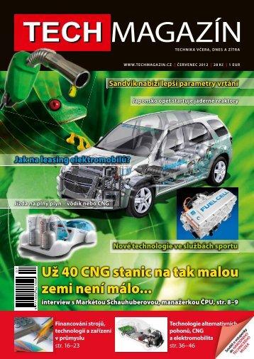 TM 07/2012 - TechMagazín
