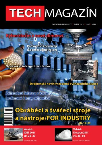 TM 04/2011 - TechMagazín