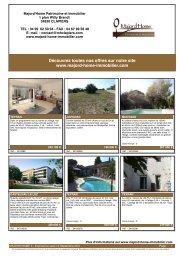 Découvrez toutes nos offres sur notre site www.majord-home ...