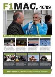 46/09 - F1sports.cz