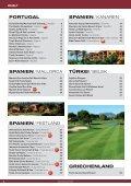 Golfreisen weltweit - Seite 4