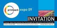 INVITATION - fairtrade Messe und Ausstellungs GmbH & Co. KG