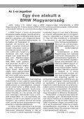 BMW Klubélet - Balázs oldala (Kamill) - Page 7