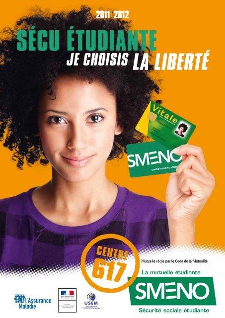 carte européenne d assurance maladie smeno Pour en savoir plus, consultez notre brochure   Smeno