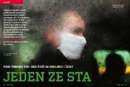 viRus PandEmic H1n1 2009 úTOčí na ukRajincE i čEcHy - Jan Šibík