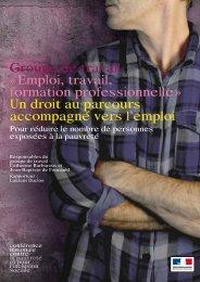Un droit au parcours accompagné vers l'emploi - emploi.gouv.fr Le ...