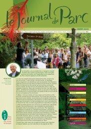 Télécharger le document (pdf - 1.5 Mo) - Parc naturel régional des ...