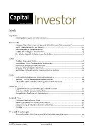CAPITAL Investor 26/2010