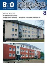 8 - B&O - Lösungen für die Wohnungswirtschaft