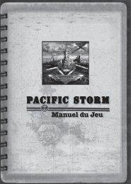 PACIFIC STORM - Anuman Interactive