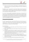Estudio de Viabilidad para la Concesión de Obra Pública para el ... - Page 7