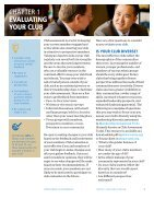 STRENGTHENING YOUR MEMBERSHIP - Page 5