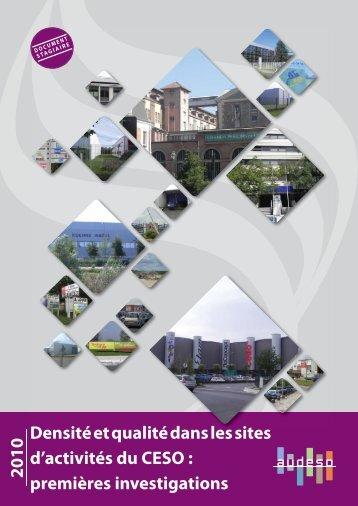 syndicat d'agglomération nouvelle de Sénart-en-Essonne - AUDESO