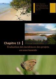 Protection et gestion des zones humides - Pôle-relais lagunes ...