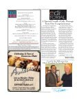 Outgoing President Mike Petro Passes the Gavel To ... - SnapPages - Page 4