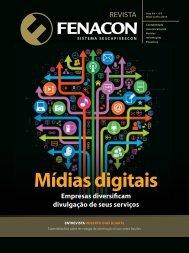Mídias digitais - Fenacon