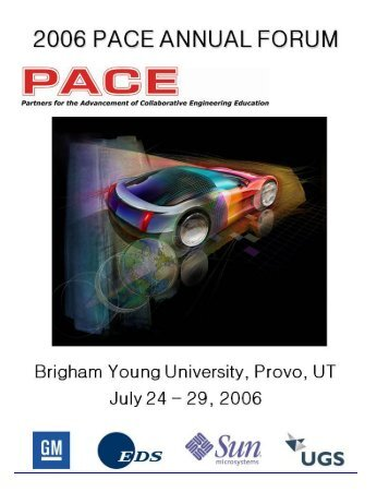 PACE 2006