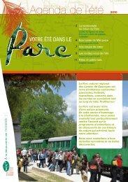 Télécharger le document (pdf - 2.8 Mo) - Parc naturel régional des ...