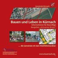 Schwarzer Brunn - Gemeinde Kürnach