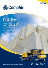 Download Specification Sheet - Europa Plant Services Ltd