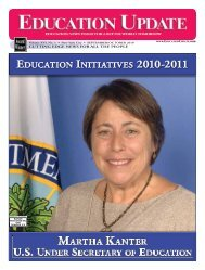 Download PDF - Education Update