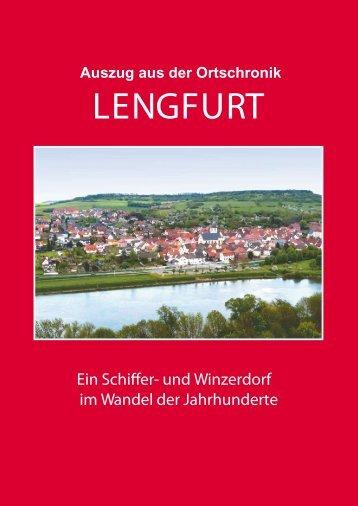 LENGFURT - Tourismus-Marketing Markt Triefenstein