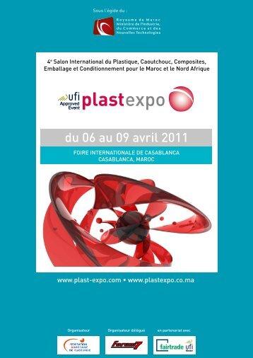 du 06 au 09 avril 2011 - fairtrade Messe und Ausstellungs GmbH ...