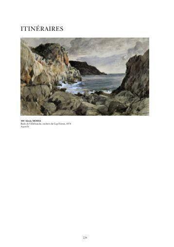 Livre Academie 226/296 - Le Pays de Nice et ses Peintres