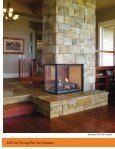 36 See Thru & Pier Brochure - Fireplaces - Page 6
