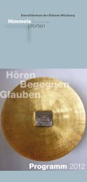 Jahresprogramm Himmelspforten 2012 (PDF)