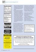 Rauchmelder auch für Hörgeschädigte inkl. Blitzlicht + Rüttelkissen ... - Seite 6