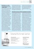 Rauchmelder auch für Hörgeschädigte inkl. Blitzlicht + Rüttelkissen ... - Seite 7