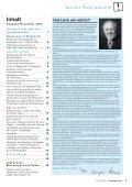 Sicherheit, mehr Service, mehr Komfort: METRONA FUNKSYSTEM - Seite 3