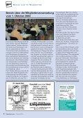 Sicherheit, mehr Service, mehr Komfort: METRONA FUNKSYSTEM - Seite 4
