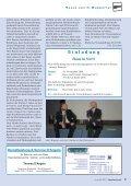 Sicherheit, mehr Service, mehr Komfort: METRONA FUNKSYSTEM - Seite 5