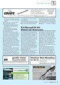 Sicherheit, mehr Service, mehr Komfort: METRONA FUNKSYSTEM - Seite 7