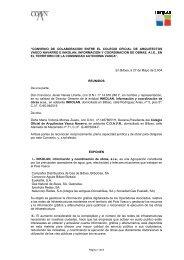 Convenio COAVN-INKOLAN - Colegio Oficial de Arquitectos Vasco ...