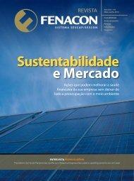 sustentabilidade e Mercado - Fenacon